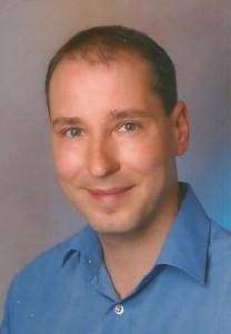 1. Vorstand  Marco Herzberg